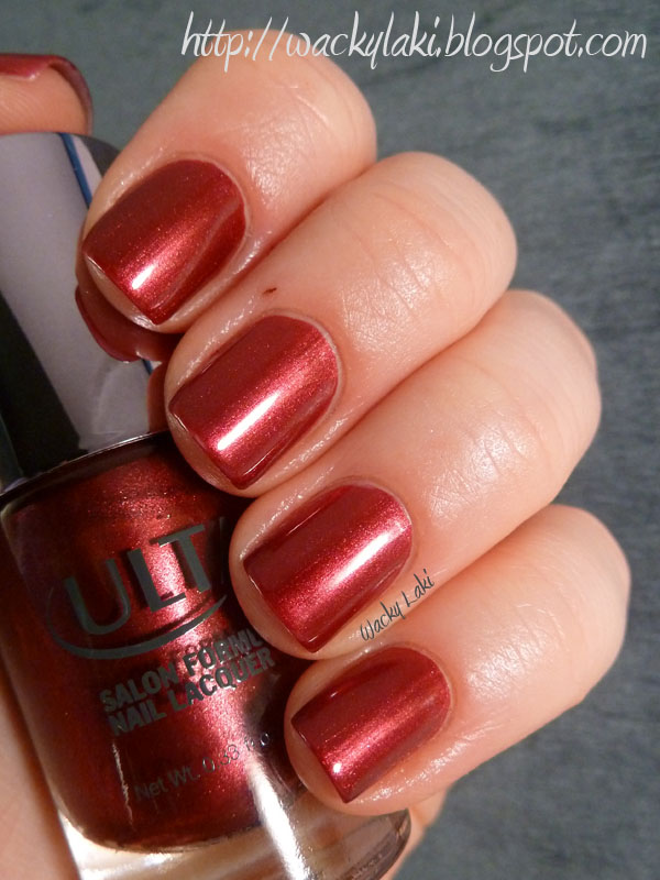 Wacky Laki: Ulta - Ruby Slipper Dressed Up