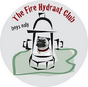 Proud Member of The Fire Hydrant Club