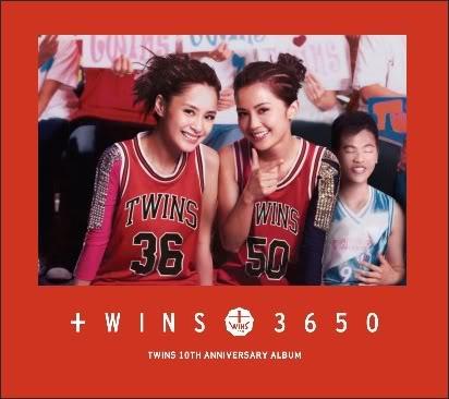 Twins 3650