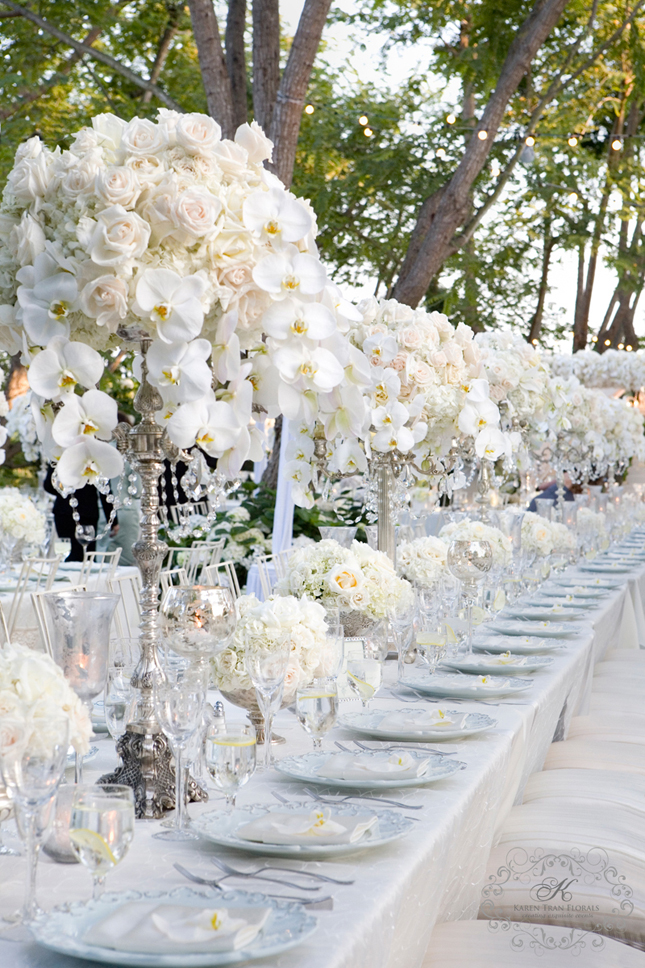 Candelabras : A Perfect Combinations of Glamour and Elegance