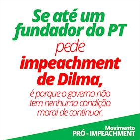 #impeachmentjá!