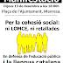 Manifestació 13D: Per la cohesió social: ni LOMCE, ni retallades.