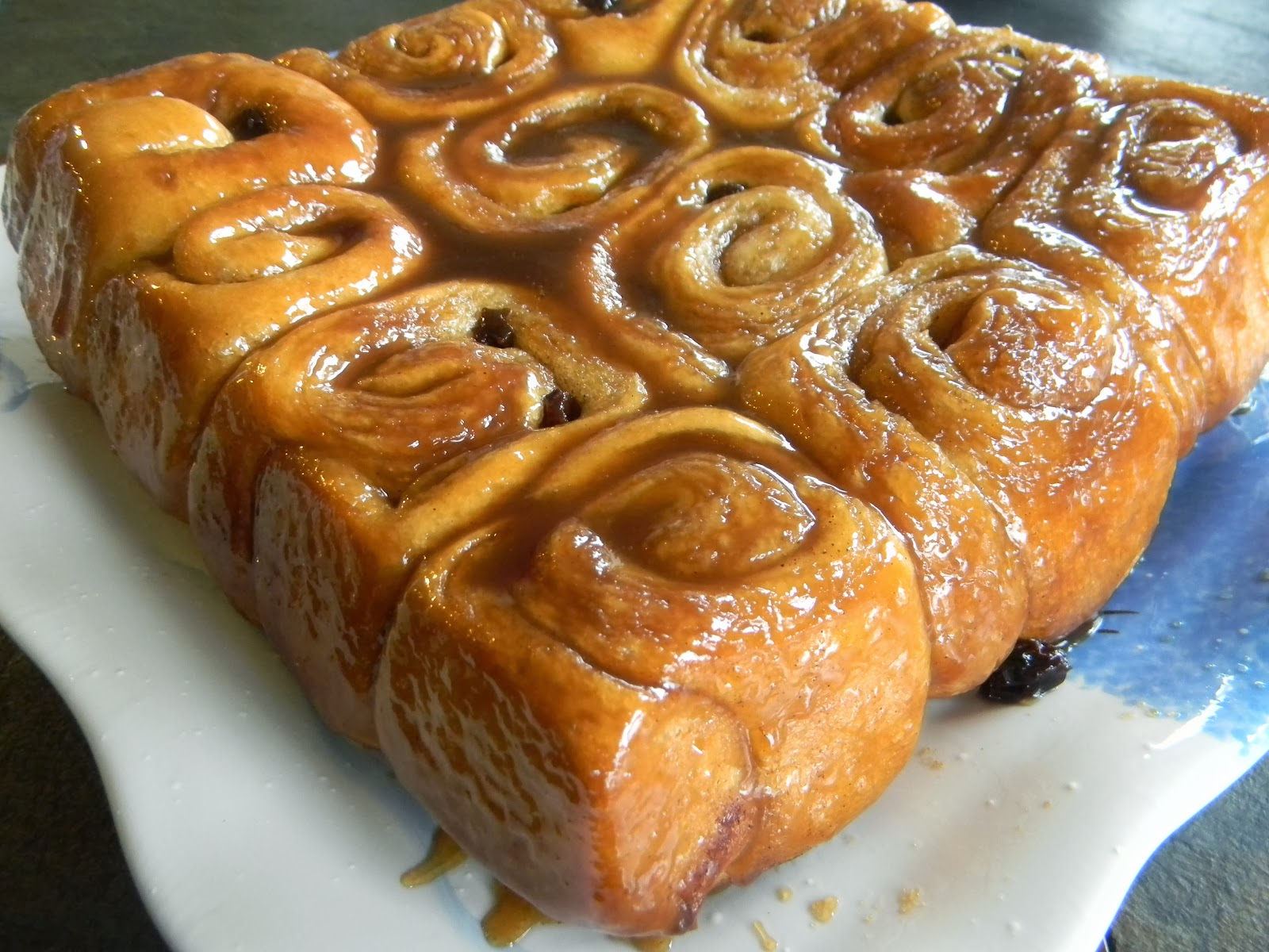 The Ultimate Sticky Buns Recipe — Dishmaps