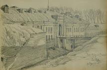 Le Fort de Mons-en-Barœul ...