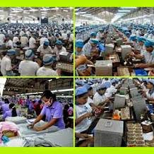 Ide Peluang Usaha Sampingan Buruh Pabrik