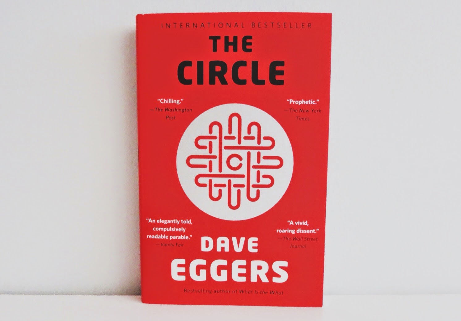the circle book review Tech thriller tackles privacy issues but rings false read common sense media's the circle review, age rating, and parents guide.
