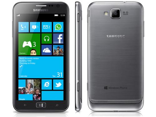Harga handphone Samsung Ativ S I8750