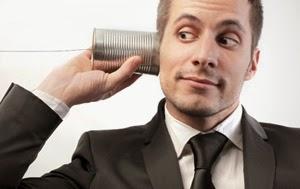 Spionarea telefonului la Vodafone