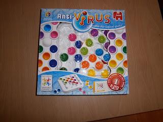 smart games anti virus logic building one player fun game IQ