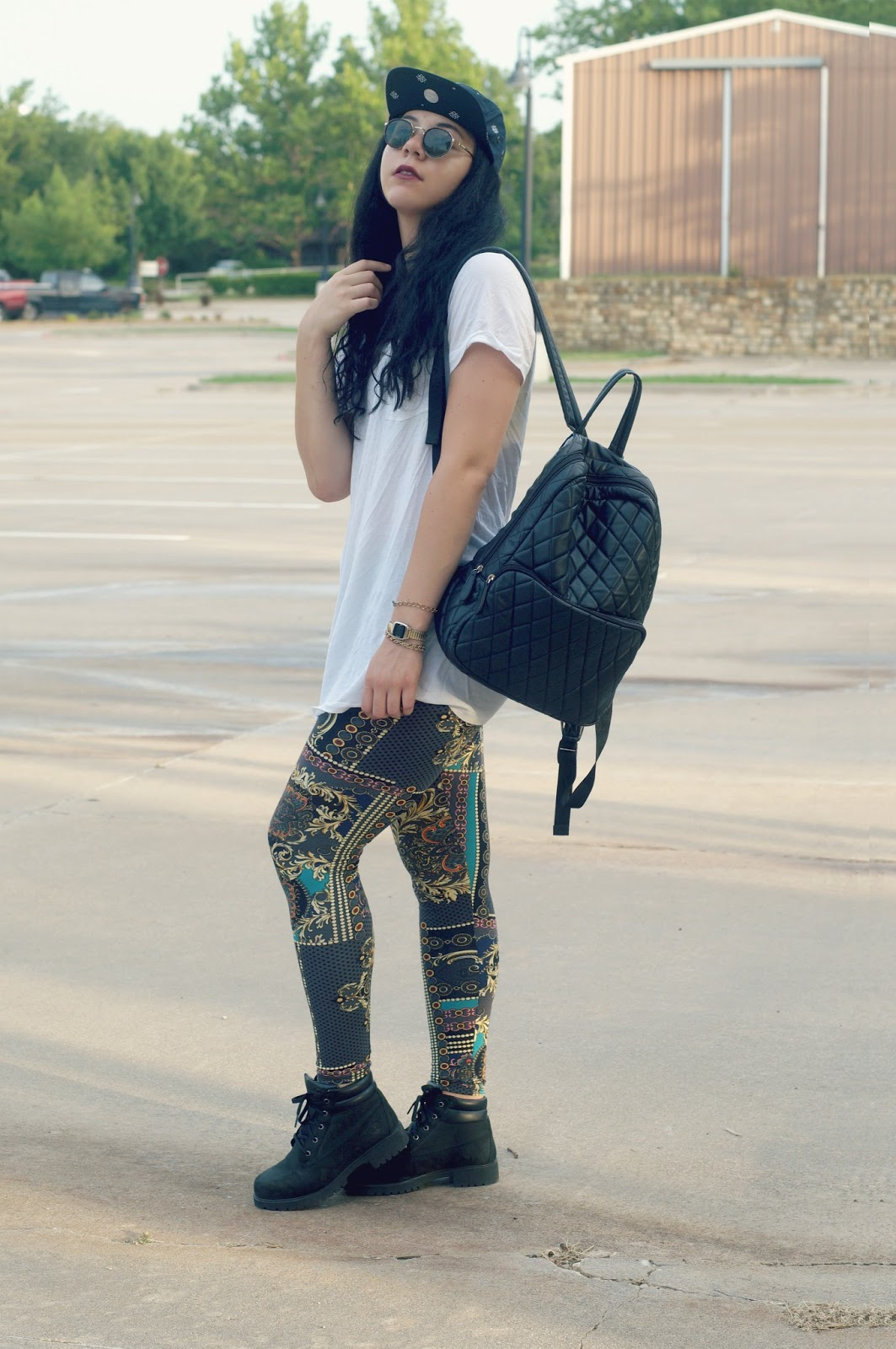 Tumblr Swag Girls Outfits | www.pixshark.com - Images Galleries With A Bite!