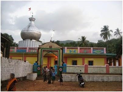sajjeshwara temple