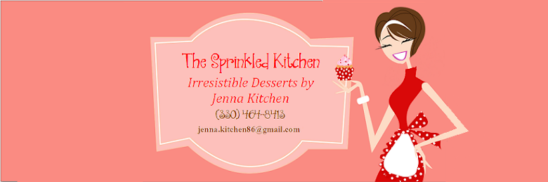 The Sprinkled Kitchen
