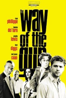 Watch The Way of the Gun Online Free Putlocker