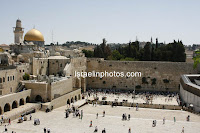 Israel Travel Guide: Jerusalem