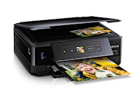 Epson XP-520 Driver (Windows & Mac OS X 10. Series)