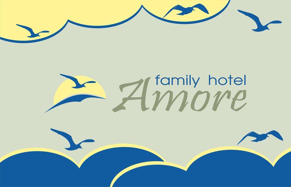 """Отель """"Аморе"""""""