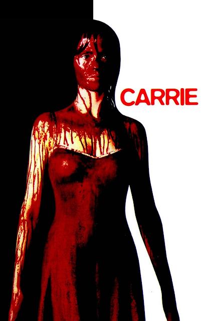 Carrie Movie,horror movie,Steven King