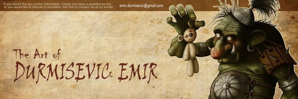 Emir Durmisevic