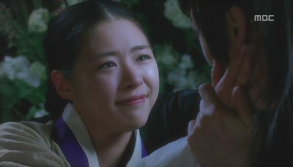 Mẹ Kang Chi (Lee Seung Gi) qua đời 1