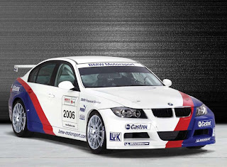 BMW pulls out of World Touring Car Championship