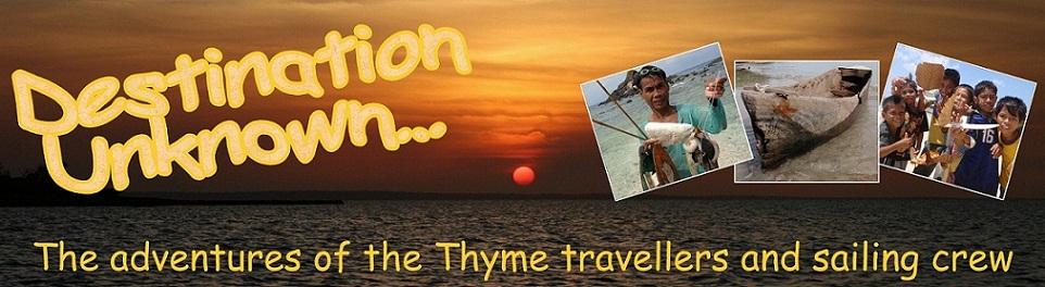 SV Thyme