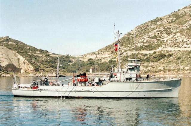 Fuerzas Armadas de Iran P0080047