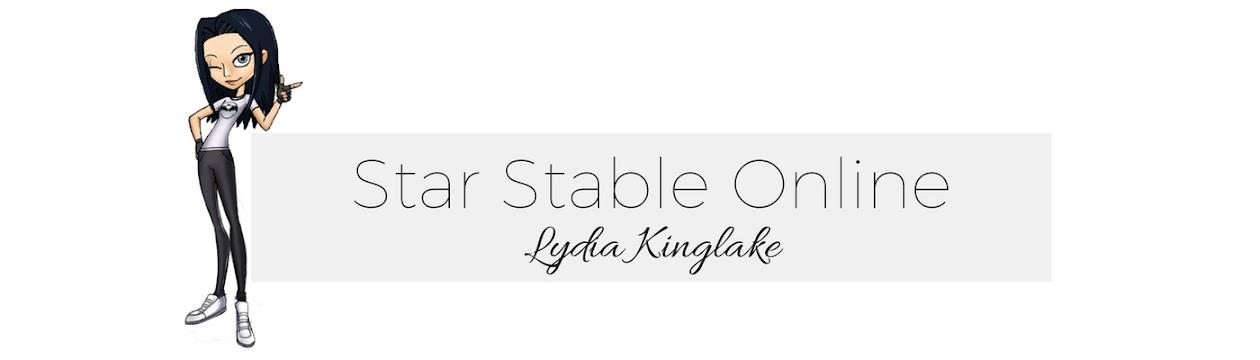 SSO z Lydią Kinglake