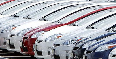 Kejatuhan Ringgit, Toyota Terpaksa Naikkan Harga Kereta