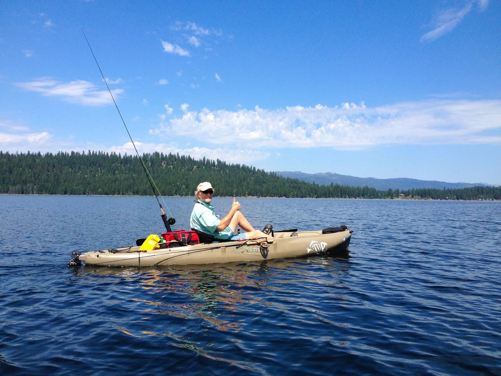 Erik s fly fishing blog thank you trash fish for Fly fishing blogs