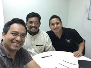 Wasiat, Pri-Warisan & Deklarasi HS.