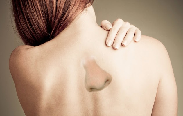 Woman Grows A Nose On Her Spine After Experimental Stem Cell Treatment Goes Awry