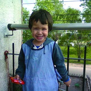 Manejó alcoholizado y mató a un nene de tres años: esta semana empieza el juicio