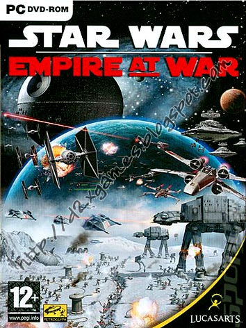 Free Download Games - Star Wars Empire At War