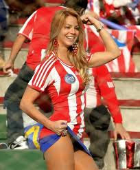 paraguay pone todo