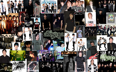 #2 Alesana Wallpaper
