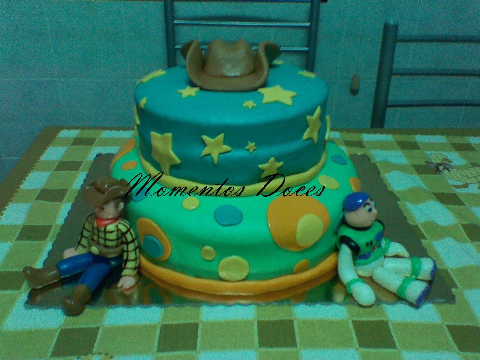 Risota Cakes