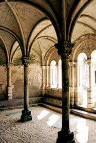 Touraine romane