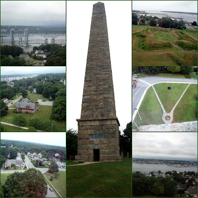 Fort Griswold Monument