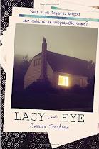 Giveaway - Lacy Eye