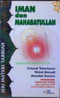 buku Iman dan Mahabatullah