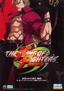 The King of Fighters 2003 PC Game