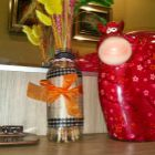 http://crochetydemos.blogspot.com.es/2014/10/empaquetado-bonito-botellas.html