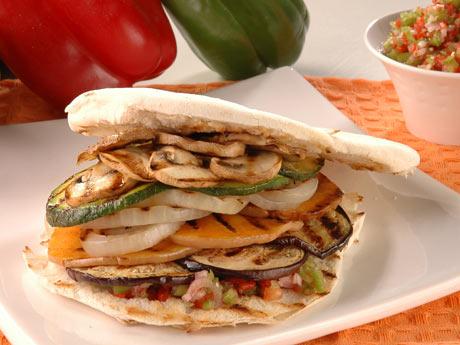 Salvar a nuestro planeta esta en nuestras manos comida - Comidas vegetarianas ricas ...