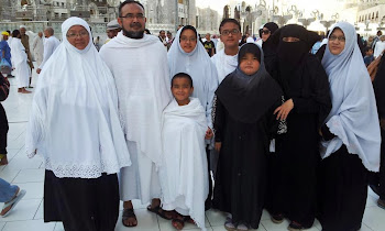 6 December 2012 , Makkah