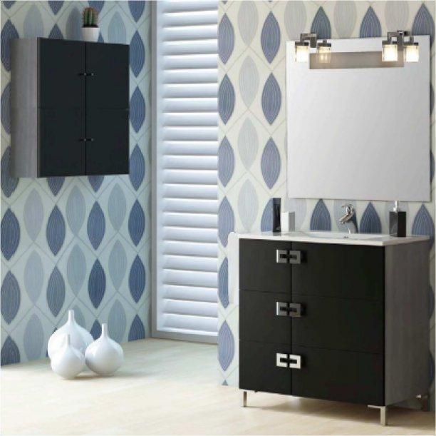Muebles de ba o ofertas todo el a o muebles anser - Fabrica muebles madrid ...