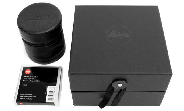 Leica APO-SUMMICRON-M 50mm f/2 ASPH. 4