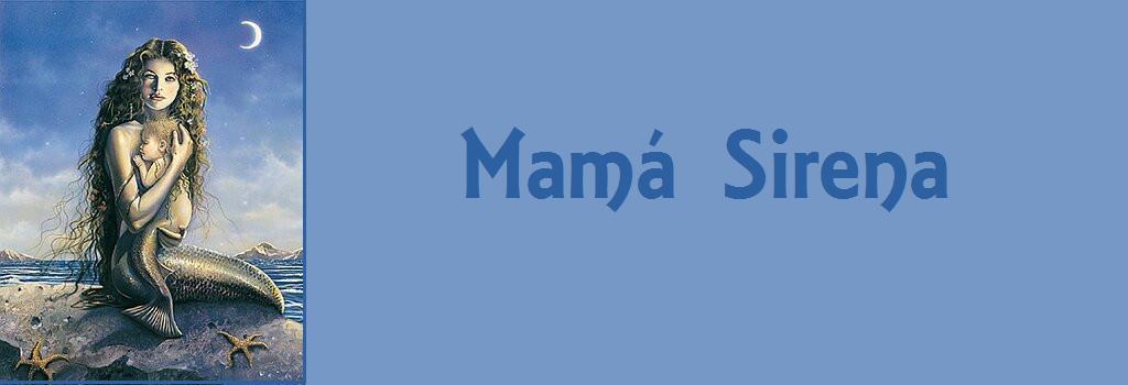 Mamá Sirena