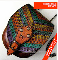 Adaora tribal bag - BHF Shopping mall - iloveankara.blogspot.co.uk