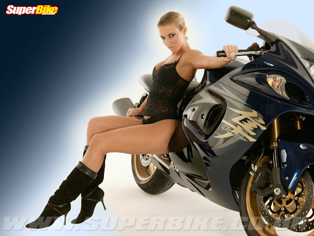 Free Wallpaper Pictures: HD Wallpaper of Bikes