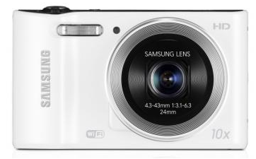 Camera Price WB30F Specifications and Price Update